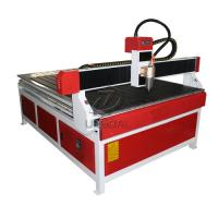 Quality Economic 1218 Acrylic Wood MDF Engraving Cutting Machine with 1200*1800mm Working Area wholesale