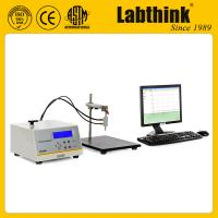 Packaging Test Instruments : Cheap seal strength and burst test equipment of