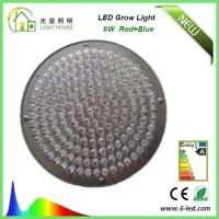 Cheap 3W PAR20 Hydroponic Led Grow Light For Green House Vegetables Lighting for sale