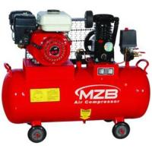 Quality Gas engine air compressor(MZB-0.036/8G) wholesale