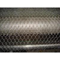 Quality Stainless Steel Hexagonal Wire Netting With Corrosion Resostamce & Oxdation Resistance wholesale