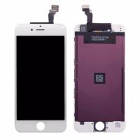 Cheap 326 PPI Cell Phone LCD Display Polaroid Glass LCD Touch Screen Iphone 6 for sale