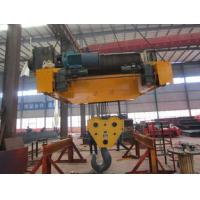 Quality Industrial Wire Rope Electric Hoist wholesale