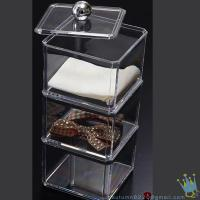 Quality cosmetic organizer stand wholesale