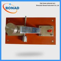 China 2016 hot sell test equipment Dielectric Strength Tester UL1310 IEC60065 insulation material on sale