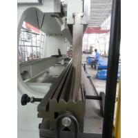 China Forming Bending Hydraulic Press Tools Heat Treatment Multi V Opening on sale