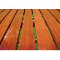 Quality KILN DRY Carbonized outdoor timber decking wholesale