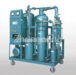 Quality Vacuum Insulating Oil Purification Machine wholesale