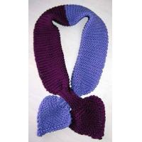 Quality knitting scarves wholesale