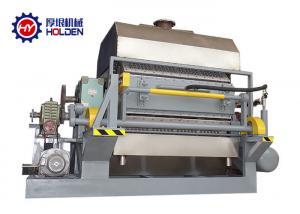 Quality Dryer Lines 4000pcs Per Hour 135kw Paper Egg Tray Machine wholesale