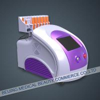 China Multifunction Laser Liposuction Equipment Portable With 8 Paddles on sale