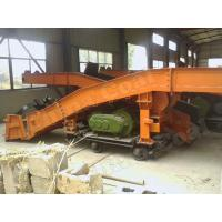 Buy cheap P15B scraper loader apparatus matched bucket tipping car from wholesalers
