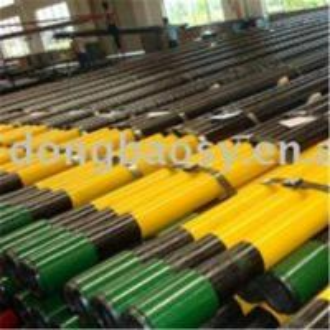 China API 5CT anti-corrosion  tubing pipe on sale