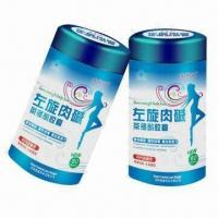 Quality L-carnitine and tea polyphenol green, performance wholesale
