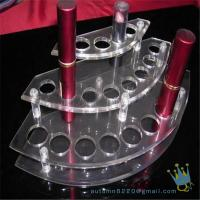 Quality acrylic makeup organizers wholesale