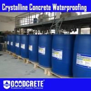 Quality Nano Permanent Concrete Waterproofing wholesale