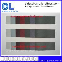 Buy cheap 100% Polyester Rainbow Blinds from wholesalers