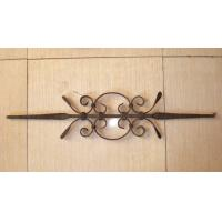 Quality wrought iron stair baluster wholesale