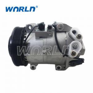 Buy cheap 92600-CA01A 92600-CA01B Auto AC Compressor For Nissan INFINITI FX50/M56/QX70/Q70 from wholesalers