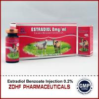 Quality estradiol benzoate injection for female in veterinary medicine wholesale