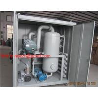 Quality Multi-stage Transformer Oil Filter System,Oil Purifier,Oil Purification,Oil Re-processing Plant wholesale