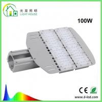 Quality High Lumens IP67 Solar Powered Led Street Lights 100Watt For Park , 90 Luminous wholesale