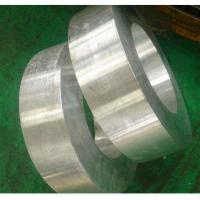 Quality Aerospace Industry Aluminum Forged Ring High Ratio Weight - To - Strength wholesale