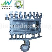 Quality Professional Pressure Die Casting Mould Shot Blasting Surface Eco Friendly wholesale