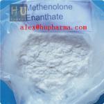 Quality Raw Meth Enan Methenolone Enanthate Steroid Powder wholesale
