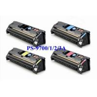 China Color Toner Cartridge for HP 9700A on sale