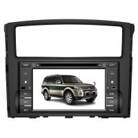 Quality Multi Function Car Global Position System Navigator RDS CVBS S-VIDEO Output wholesale