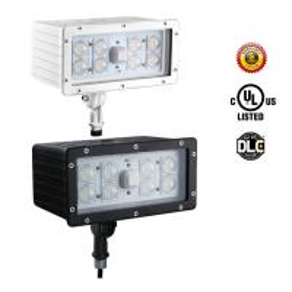 Led Wall Pack Flood Light: Cheap High Brightest LED Wall Pack Light 45W LED