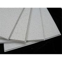 Quality Sell Wet-Formed Mineral Fiber Ceiling wholesale