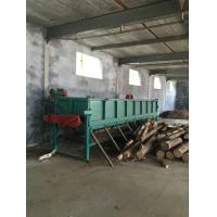 Cheap tree bark removing machine/wood log debarker for sale of Heavy Duty Single Roller Wood Slot Log Debarker for sale