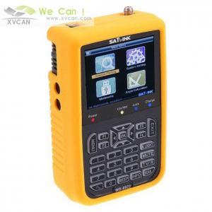 SatLink WS-6922 HD DVB-S2 Satellite Finder Meter (MPEG4)