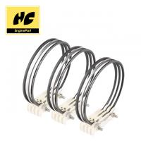 China Good quality small amount car piston ring japanese auto parts piston ring on sale