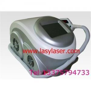 Quality Mini Elight(IPL+RF)Hair removal and skin rejuvenation Beauty Machine wholesale