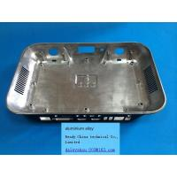 China Al Products Allied High Pressure Process Techniques Aluminium Alloy Die Casting on sale