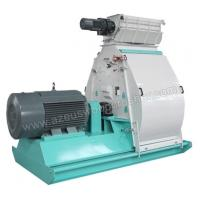 Quality Waterdrop Wood Hammer Mill wholesale