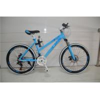 Quality EN standard 36 spokes 24/26 inch alloy mountain bike/bicicle MTB with Shimano 21 speed for lady wholesale