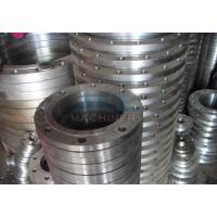 Quality tainless Steel Forged Flange for Slip-on, Weld Neck, Thread, Blind, Socket Weld wholesale
