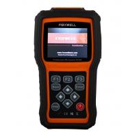 Quality Foxwell NT500 VAG Scanner For VW/AUDI/SEAT/SKODA All Systems Engine Airbag wholesale