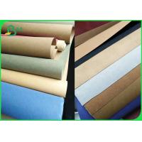 Unbreakable Plants Grow Paper Natural Fabric Kraft Paper 150cm width