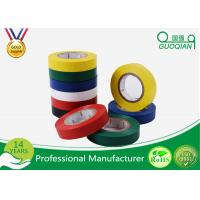 China 3M PVC High Heat Electrical Tape Waterproof Insulation Acrylic Adhesive Tape on sale