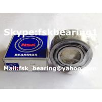 Quality NSK 5309 Angular Contact Ball Bearing with Double Row Black Chamfer wholesale