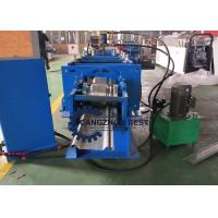 Quality 77mm Shutter Slat Roller Door Making Cold Roll Forming Machine wholesale