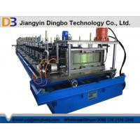 Quality European Standard Automatic Cable Tray Coil Steel Roll Forming machine with Punching Mould Cr12 wholesale