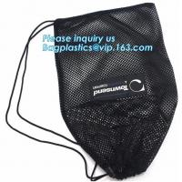 Quality Mesh mom backpack Mesh Mummy Backpack for swimming,Mesh Pouch Backpack for 6.5INCH Self Balancing Scooter Bags bagease wholesale