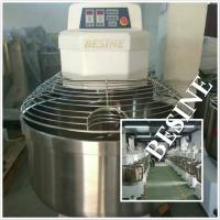 Quality Bakery dough Sprial Mixers   with all sizes of matched mixing bowls wholesale