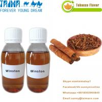 Cheap 2019 Newest VG Based USP Grade High Concentrate Winston Flavor E-liquid for sale